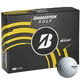 Bridgestone Precept 2014 Tour B330 1-Dozen Golf Balls