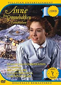 Anne Of Green Gables - The Sequel [DVD] [1988] (Region 2) (Import)