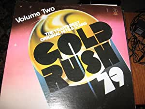 K-tel Presents Gold Rush 79 Volume Two