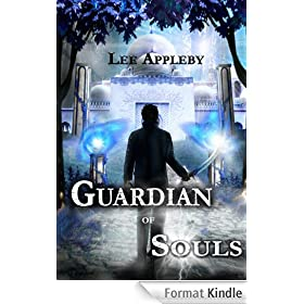 Guardian of Souls (English Edition)
