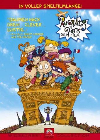 Rugrats in Paris - Der Film