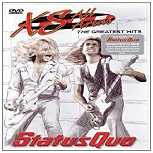 Status Quo: XS All Areas - The Greatest Hits