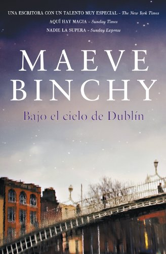 Bajo El Cielo De Dublín descarga pdf epub mobi fb2