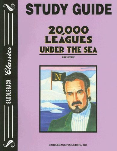 an analysis of the adventures under the sea in 20000 leagues under the sea by jules verne And disney's '20,000 leagues under the sea'  the best edition in english of jules verne's twenty thousand leagues under the  his own analysis of.