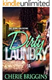 Dirty Laundry (English Edition)
