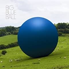 Big Blue Ball compilation