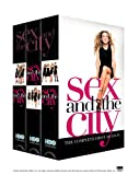 Sex and the City - The Complete First Season [VHS]
