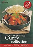FOOD OPTIMISING CURRY COLLECTION SLIMMING WORLD