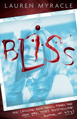 Cover of Bliss