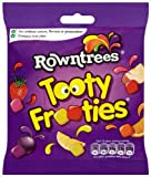 Nestle Rowntree's Tooty Frooties Bag 150 g (Pack of 12)