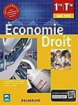 �conomie Droit 1re, Tle Bac Pro (2016...