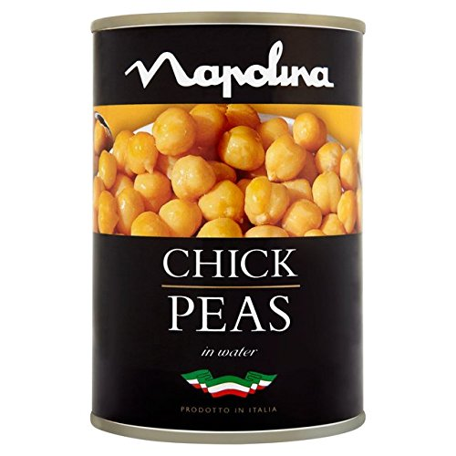 Napolina Chick Peas 400g