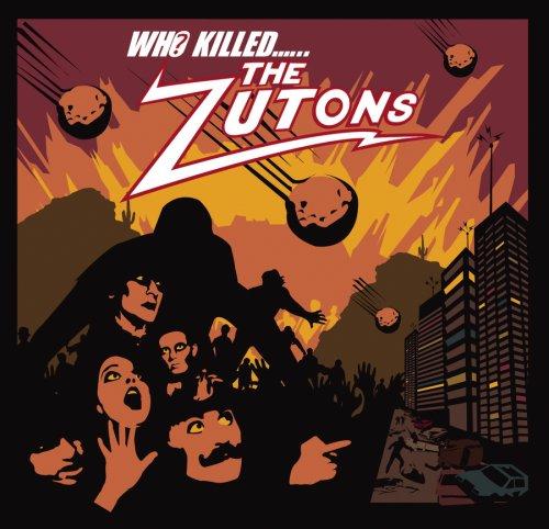 - Who Killed...... The Zutons - Zortam Music