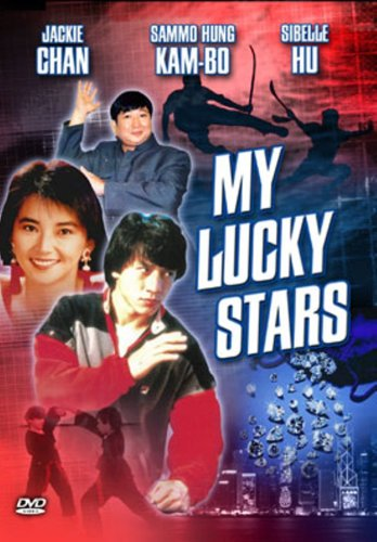 My Lucky Stars Cover