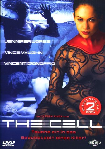 The Cell - Director's Cut [2 DVDs]