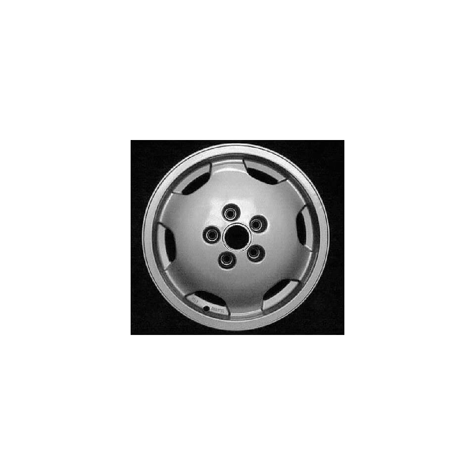 ALLOY WHEEL audi V8 93 94 15 inch
