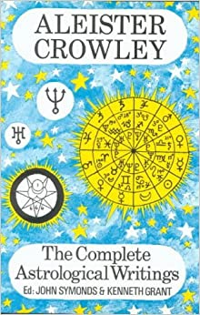 crowley gematria essay Crowley left behind a substantial corpus, including his own  of what crowley left  behind (for example, crowley had a penchant for gematria.