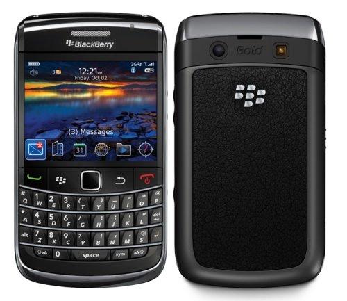 Unlock Brand New BlackBerry 9700 bold 2 Mobile Phone