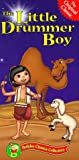 The Little Drummer Boy [VHS]