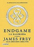 img - for Endgame. La llamada (Spanish Edition) book / textbook / text book