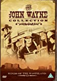 The John Wayne Collection - The Winds Of Wasteland [1936] [DVD]