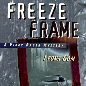 Freeze Frame | [Leona Gom]