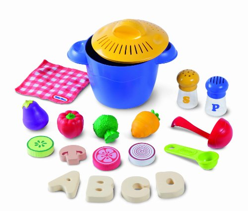 Little Tikes Bubbly Bath Stew - 1