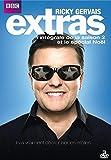 Extras - L'intégrale de la saison 2 et le spécial Noël (dvd)