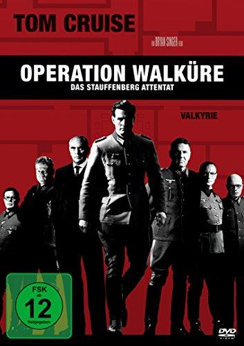 Operation Walküre - Das Stauffenberg Attentat hier kaufen