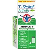 T-Relief Arthritis Tablets, 100 Tablets
