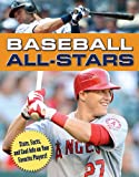 img - for Baseball All-Stars book / textbook / text book