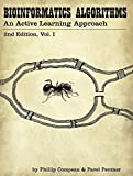 img - for Bioinformatics Algorithms: An Active Learning Approach, 2nd Ed. Vol. 1 book / textbook / text book