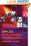 Applied Psychology: Putting Theory In...