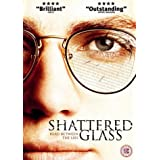 Shattered Glass [DVD] [2004]by Hayden Christensen