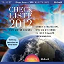 Checkliste 2012 CD 2