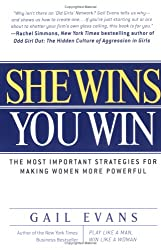 She Wins, You Win