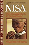 Nisa, the Life and Words of a Kung Woman (0394711262) by Shostak, Marjorie