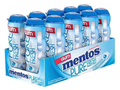 mentos-sugar-free-pure-fresh-mint-gum-10-pack