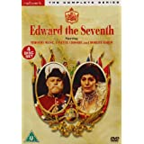 "Edward the Seventh - Complete Series [4 DVD Set] [UK Import]von ""Timothy West"""