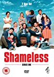 Shameless - Series 1 [DVD] [2004]
