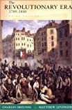 img - for The Revolutionary Era, 1789-1850 (The Norton History of Modern Europe) book / textbook / text book