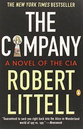 The Company: A Novel of the CIA PDF