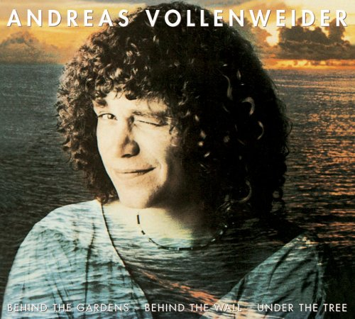 Andreas Vollenweider - Behind the Gardens (- Behind the Wall - Under the Tree) - Zortam Music