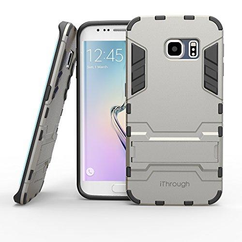 Samsung Galaxy S6 Edge Case, TM Galaxy S6 Edge Protection
