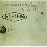 Vault : Greatest Hits 1980-1995