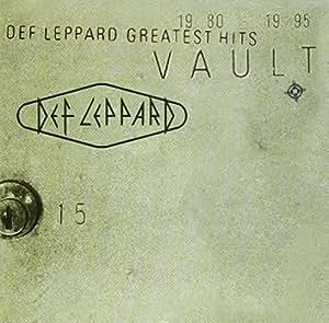 Vault : Greatest Hits 1980-1995