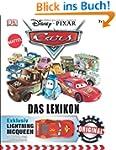 Disney Pixar CARS Das Lexikon: �ber 3...