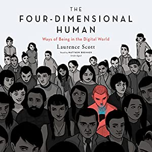 The Four-Dimensional Human Audiobook