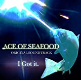 ACE OF SEAFOOD ORIGINAL SOUNDTRACK[同人CD]