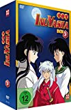 InuYasha - Box 3 (Episoden 53-80) [7 DVDs]